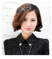 Free Shipping Flower Hair Clip Posted Magic Belt for Women, Girls and Children