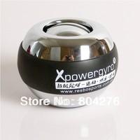 High Quality Metal Power Ball Gyroscope Wrist Strengthener Ball Power Grip Ball Power Ball