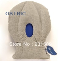 Ostrich Pillow For Travelling/Office Nooning Ostracods Pillow/Skin-friendly Pressure Vent Funny Animal Weeping Willow