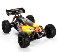 1987 Standard 1/10 Scale  SST Racing RC Electric Cars