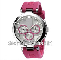 Free shipping - 100% New Chronograph Movement Hot Sell Free Shipping chronograph Womens Watch Watches Wristwatch R-057