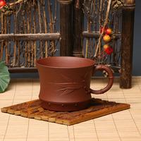 Yixing tea cup microstomia handmade cup teacup chazhong kung fu tea