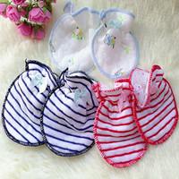 Newborn baby gloves baby care gloves baby gloves safety gloves thin