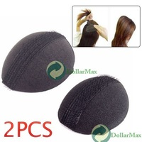 New arrive: 2 PCS Volume Hair Base Velcro Bump Styling Insert Tool wholesale