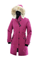 Free Russia Express Women Winter Long thick Parkas 2014 new designer brand down jacket lady warm fur  over coat
