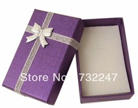 Wholesale 50pcs/lot  Black Colors Ring Box/Ring Case/ Fashion Jewelry Rings Paper Boxes Gift Package Box  JW034