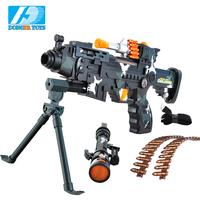 Developed electric toy gun sniper rifle acoustooptical pistol submachinegun boy toy birthday gift