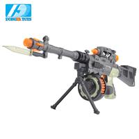 Developed electric toy gun acoustooptical submachinegun sniper rifle boy gift toy birthday gift