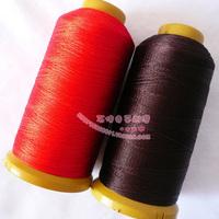 Jumbo roll tassel special line light silk thread earhead line