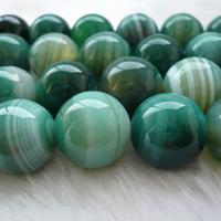 fashion diy Agate beads 18mm