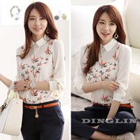 Женские блузки и Рубашки Unbranded V s 0035 #035
