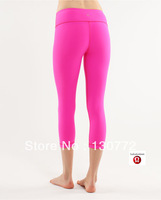Lululemon Astro cross connection pants LULU LEMON YOGA running harem trousers pant for girl top quality free shipping