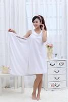Free ship five colors Bath Towel clothes / Hot sale 80*155CM size microfiber Satin dyed Towel plain High Quality(BH14)