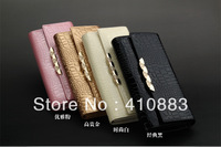 Free Shipping +  Brands fashion lady wallet/ woman wallet / leather wallet  / C082