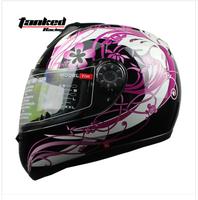 Tank helmet automobile race helmet motorcycle helmet thermal t160 chromophous