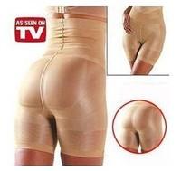 Dropshipping California Beauty Slimming Pants women body shaper bodysuit woman  Free shipping