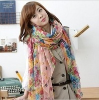 new style scarves joker fields and gardens shivering scarves autumn and winter scarves pashmina free shipping