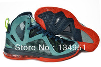 cheap new hot sale fashion sport shoes Lebron Jamess IX 9 ps elite basketball shoes Basketball Shoes mans size 8-12
