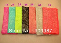 2013 new design fashion women plain glitter long spring cotton voile muslim soild color scarf/scarves 180*80cm 7 color