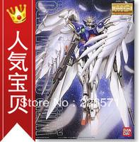 Original Bandai Gundam Model / Master Grade 1:100 / WING ZERO GUNDAM/ Made in Japan /Free Shipping