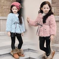 4 pcs/lots Fashion Children Kids Coat Spring Autumn Wear Jacket Clothing Girls Outerwear