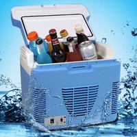 10l car refrigerator heating box small refrigerator coolerx refrigerator mini refrigerator