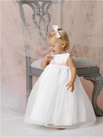 Infant dress princess dress baby birthday dress formal flower girl skirt baby photography services