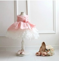 Quality luxury princess flower girl dress l formal dress formal dress performance wear