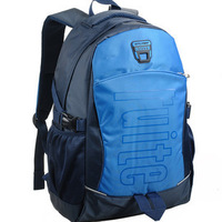 New arrival  sports backpack water proof school bag zipper large women shoulder bag casual women's backpack travel bag