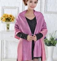 Elegant 2013 skull scarf female cotton tassel silk scarf air conditioning sun cape dual-use ultra long