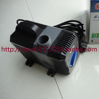 Sensen frequency conversion pump submersible pump ctp-6000 40w seawater aquarium cycle pump adjustable water spray