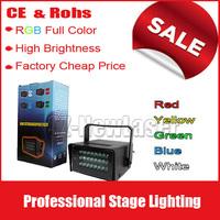 mini led strobe light.24 leds 85-240V 50-60Hz Free Shipping worldwide