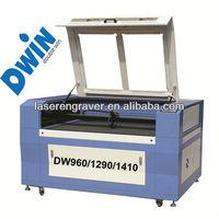 acrylic cnc laser cutting machine DW1290