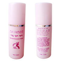 Wig care solution wig nursing shampoo toiletry kit