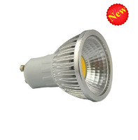 GX3 led spot light 3w  COB bulb 10pcs/lot