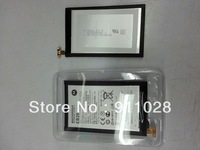 Polymer soft package original cell 3.7v 1900mah EB20 Li-ion battery for Motorola XT910/XT912 lager number in stock