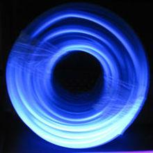 3D printer Consumables for 3D printer PLA filaments for 3D printer 1.75mm ,PLA 1.75MM fluorescent blue