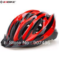 Best Selling! Bicycle helmet ride helmet mountain bike safety cap  +Free Shipping