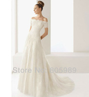 Free shipping best selling 100% Guarantee 2013 Wedding Dresses any size/color wedding dressWD593