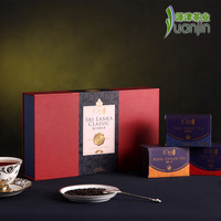 Gift box black tea classic black tea 5 box