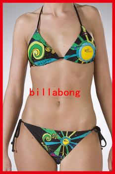 2014 newest brand fashion 54 styles bikini women's swimsuit swimwear bathing suit Checkered Plaid women Bikini blue pink black
