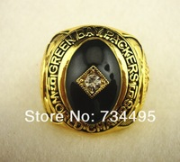 Free shipping!REPLICA NEW Green Bay Packers 1961 SUPER BOWL CHAMPIONSHIP RING 11size men use Christmas Gift.