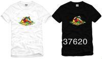 Free shipping 2014 new sale funny t shirt magic cube printed t shirt The big bang Theory tee shirt 100% cotton short 6 color