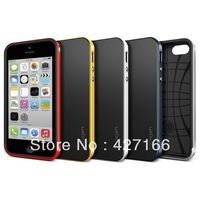Free Shipping For Iphone 5C Mobile Phone Protective Sleeve Shell Border 5C Hornet