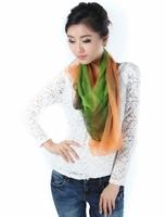 Hangzhou silk scarf silk scarf autumn and winter female