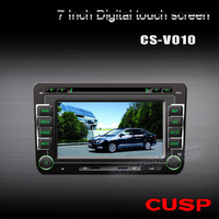 7 inch CS-V010 Special CAR DVD PLAYER GPS/Bluetooth/RDS/ IPOD/SD/Map(option) AND CANBUS FOR SKODA FABIA 2005-2010