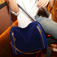 High quality pu leather lady's women's bags handbag cheap messenger bags for women lady