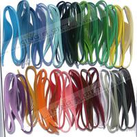 20pcs/Set Mixed 28 Colors  Quilling Paper 5mm x 540mm, DIY Paper Quilling Set Free Shiping