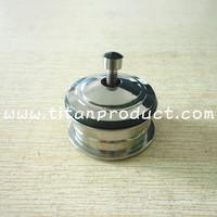 Titanium Pressfit Headset 44MM