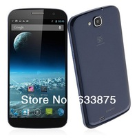 ZOPO ZP990  Android 4.2 MTK6589T Quad Core Phone  - 6 Inch Dual Sim Card Cell Phone Wifi Bluetooth GPS Free Shipping